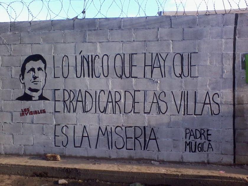 Carlos Mugica   Revista Con Efecto